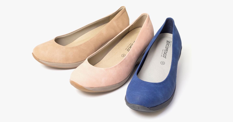 ARCOPEDICO -歩きやすい疲れにくい靴-