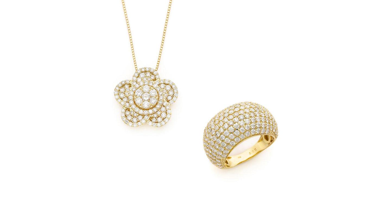 First Class Jewelry