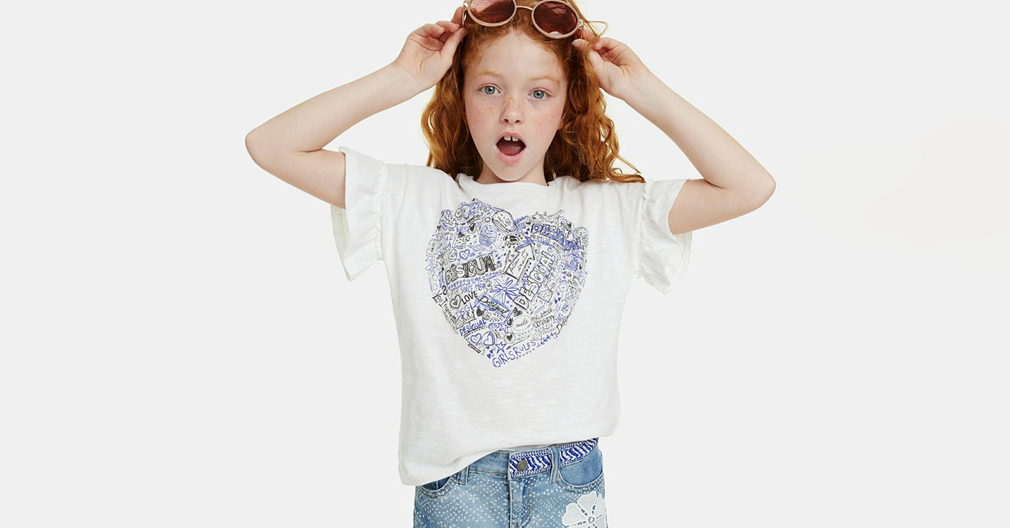 Desigual UP TO 50%OFF